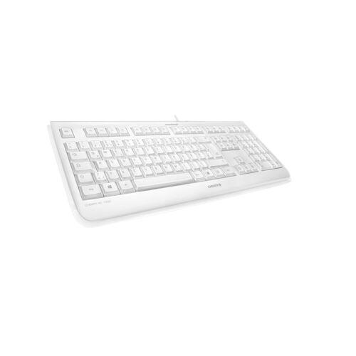 Cherry »Bürotastatur« Tastatur (KC 1068)