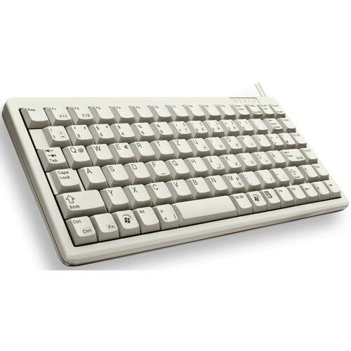 Cherry »Compact-Keyboard G84-4100« Tastatur
