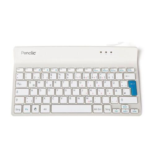PENCLIC »2031-DE« Tastatur