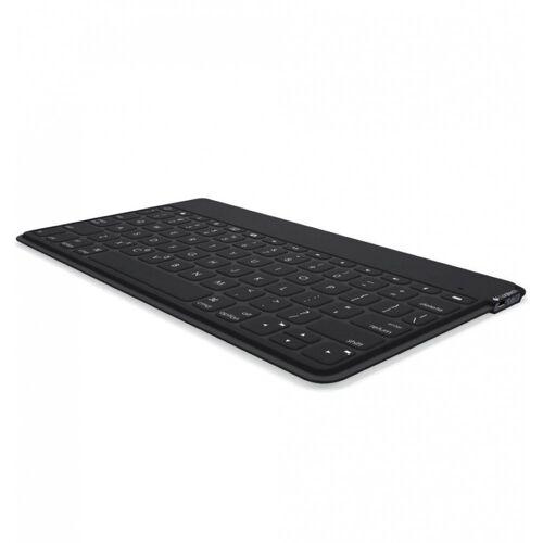 Logitech »Keys-to-Go - Tastatur - schwarz« Tablet-Tastatur