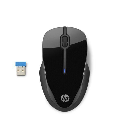 HP »Kabelloser Komfort« Maus (RF Wireless, Wireless-Maus 250)