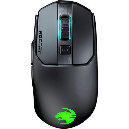 ROCCAT »Kain 200 AIMO« Gaming-Maus (USB, kabelgebunden, kabellos, Funk)