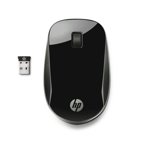 HP Z4000 Drahtlose Maus »Z4000 Drahtlose Maus«, schwarz