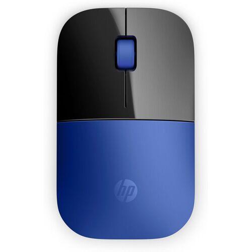 HP Z3700 Wireless-Maus »Design mit Flair - 2,4-GHz-Wireless-Verbindung«, blau