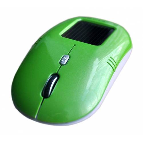 ELIVE Solar Wireless Maus »Light 2.4G«