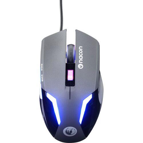 nacon »GM-105« Gaming-Maus (kabelgebunden)