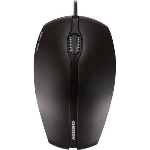 Cherry »Gentix Illuminated« Maus (kabelgebunden, USB)