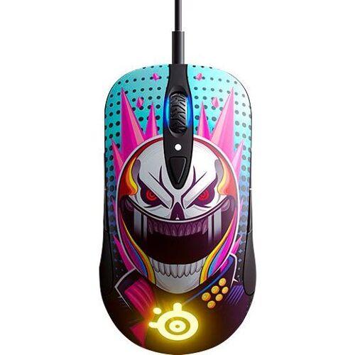 SteelSeries »Sensei Ten CSGO Neon Rider Edition« Maus