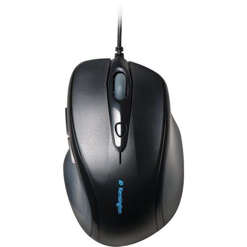 Kensington »Pro Fit Full-Size-Kabelmaus« Maus (Kabel)