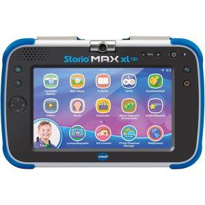 Vtech® Lerntablet »Storio MAX XL 2.0«, blau-schwarz