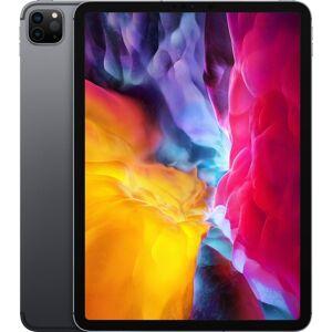 "Apple iPad Pro 11.0 (2020) - 128 GB Cellular Tablet (11"", 128 GB, iPadOS, 4G (LTE), Kompatibel mit Pencil 2), Space Grau"