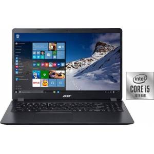 Acer Aspire 3 Notebook (39,62 cm/15,6 Zoll, Intel Core i5, UHD Graphics, - GB HDD, 1000 GB SSD)