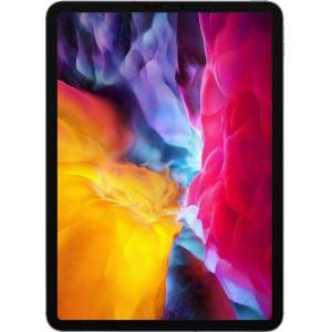 "Apple iPad Pro 11.0 (2020) - 256 GB Cellular Tablet (11"", 256 GB, iPadOS, 4G (LTE), Kompatibel mit Pencil 2), Space Grau"