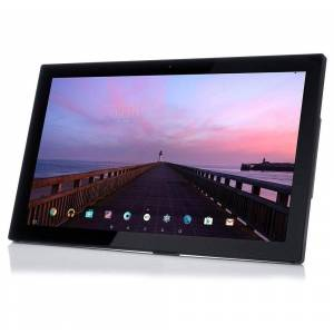 """Xoro MegaPAD 2404 V4 Tablet-PC 24'' IPS/16GB Flash-Speicher/Android/DirectX 11 Tablet (24"""", 16 GB, Android)"""