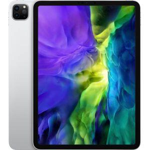 """Apple iPad Pro 11.0 (2020) - 1 TB WiFi Tablet (11"""", 1024 GB, iPadOS, Kompatibel mit Pencil 2), Silber"""