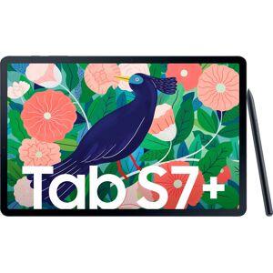 "Samsung Galaxy Tab S7+ Tablet (12,4"", 256 GB, Android), Mystic Black"