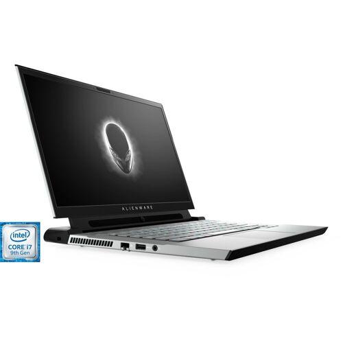 Alienware M15 R2, Windows 10 Pro 64-Bit Gaming-Notebook