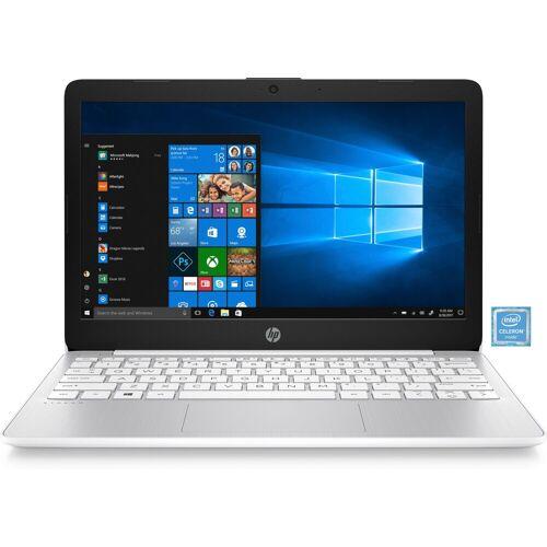 HP Stream Laptop 11-ak000ng Netbook »29,5 cm (11,6) Intel Celeron, 32 GB eMMC, 4 GB«, weiß
