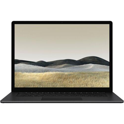 Microsoft Surface Laptop3 15 8GB / 256GB Ryzen 5 Mattschwarz Notebook (38 cm/15 Zoll, AMD Ryzen 5, Radeon RX, 256 GB SSD)