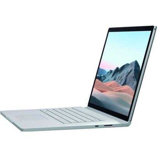 Microsoft Surface Book 3 i7, 256/16GB Notebook (38,1 cm/15 Zoll, Intel Core i7, - GB HDD, 256 GB SSD)