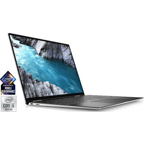 Dell XPS 13 7390-7JVDN, Windows 10 Home 64-Bit Convertible Notebook