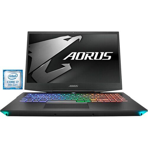 AORUS 15-XA, Windows 10 Home 64-Bit Gaming-Notebook