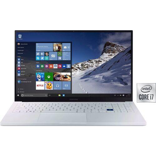 Samsung NP950X Galaxy Book Ion 15'' Notebook (39,62 cm/15,6 Zoll, Intel Core i7, 512 GB SSD)