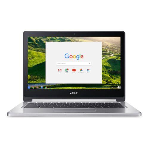 Acer Chromebook R 13 CB5-312T »33,8 cm (13,3) MediaTek, 64 GB, 4 GB«, silber