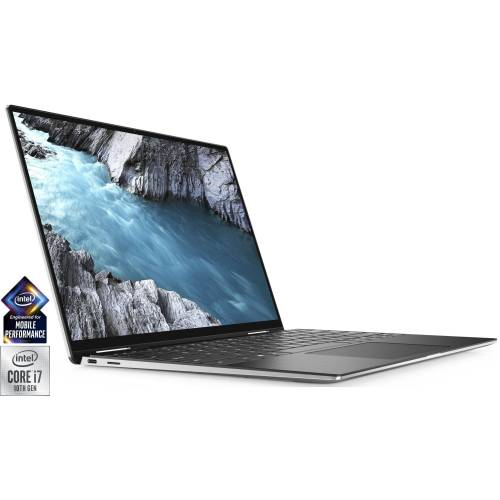 Dell XPS 13 7390-7661, Windows 10 Home 64-Bit Convertible Notebook