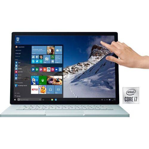 Microsoft Surface Book 3 1TB/32GB Notebook (34,29 cm/13,5 Zoll, Intel Core i7, - GB HDD, 1000 GB SSD)