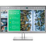 HP EliteDisplay E243 »60,45 cm (23,8) IPS, FHD«,