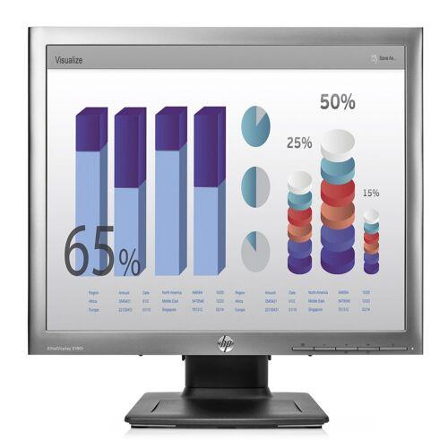 "HP LED-Monitor (48 cm/18,9 "", HD-ready, 8 ms Reaktionszeit, 48 cm (18,9) IPS, 8 ms)"