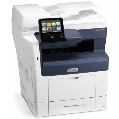 Xerox Monolaser-Multifunktionsdrucker »VersaLink B405DN 4in1«, Blau