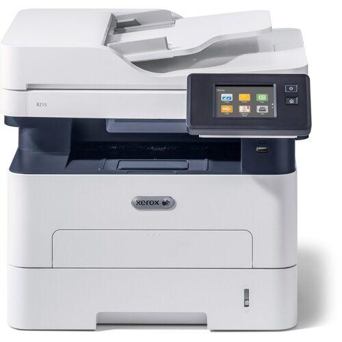 Xerox B215, USB, LAN, WLAN, Scan, Kopie, Fax Multifunktionsdrucker