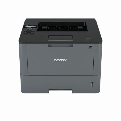 Brother Professioneller Arbeitsplatz-Laserdrucker Laserdrucker
