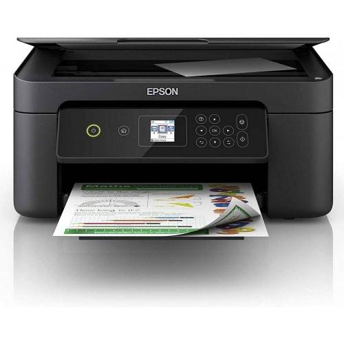Epson Expression Home XP-3100 - Multifunktionsdrucker - schwarz Multifunktionsdrucker