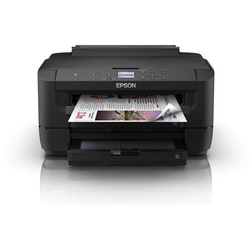 Epson WorkForce WF-7210DTW Tintenstrahldrucker Tintenstrahldrucker