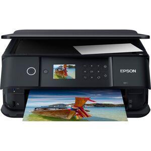 Epson Expression Premium XP-6100 Tintenstrahldrucker, (WLAN (Wi-Fi)