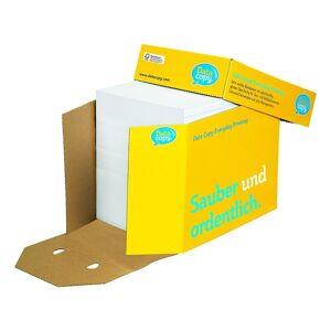 Data-Copy Druckerpapier »Everyday Printing«, Format DIN A4, 80 g/m²