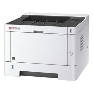 Kyocera ECOSYS P2235DN Schwarz-Weiß Laserdrucker, (SD-Kartenschlitz, automatischer Duplexdruck, LAN-fähig)