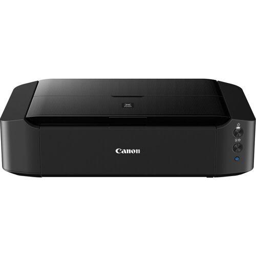 Canon PIXMA iP8750 Tintenstrahldrucker, (WLAN (Wi-Fi)