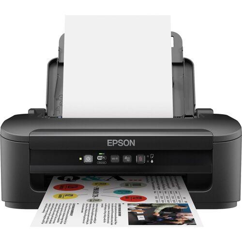 Epson WorkForce WF-2010W Tintenstrahldrucker, (WLAN (Wi-Fi)