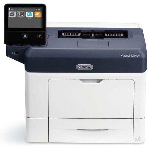Xerox Monolaser-Drucker »VersaLink B400DN Monolaserdrucker A4«, Blau-Weiß
