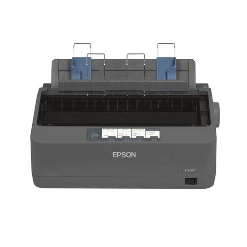 Epson LQ-350 Drucker »Nadeldrucker«, schwarz