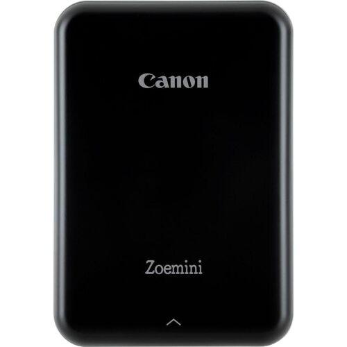 Canon Zoemini Fotodrucker, (Bluetooth), schwarz