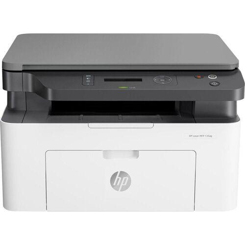 HP Laser MFP 135ag Multifunktionsdrucker
