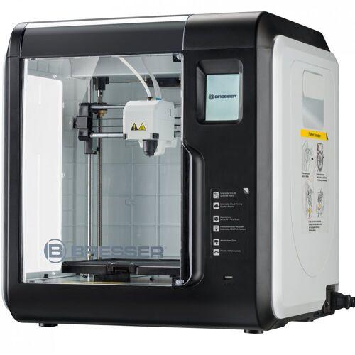BRESSER 3D-Drucker »WLAN 3D Drucker mit integrierter Kamera«