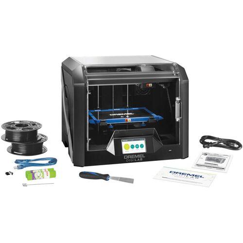 DREMEL 3D-Drucker »DigiLab 3D45«, Druckvolumen max: 254 x 152 x 170 mm, schwarz