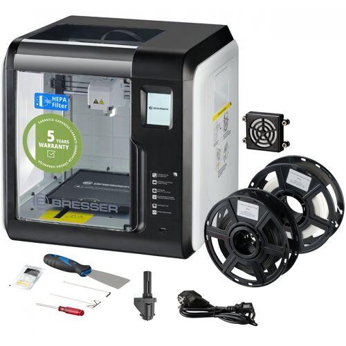BRESSER 3D Drucker »WLAN 3D Drucker mit integrierter Kamera«