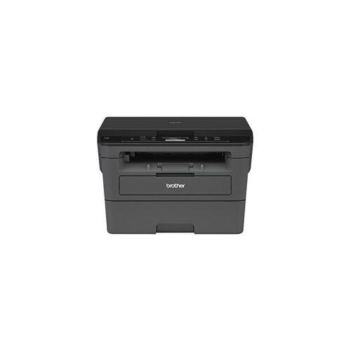 Brother DCP-L2510D schwarz Multifunktionsdrucker